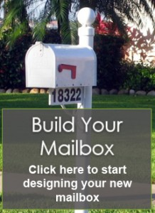 build your mailbox widget 218x300 - Decorative Mailboxes